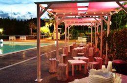 Location Con Terrazza Festa Compleanno Roma