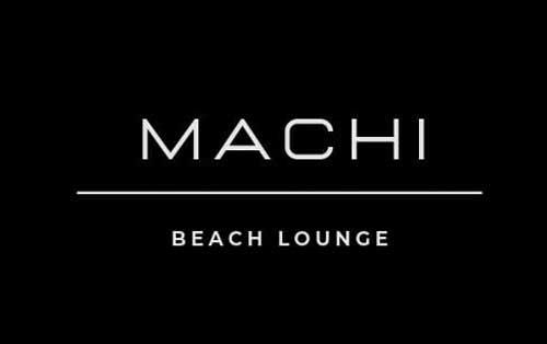 Machi Beach Lounge Ostia